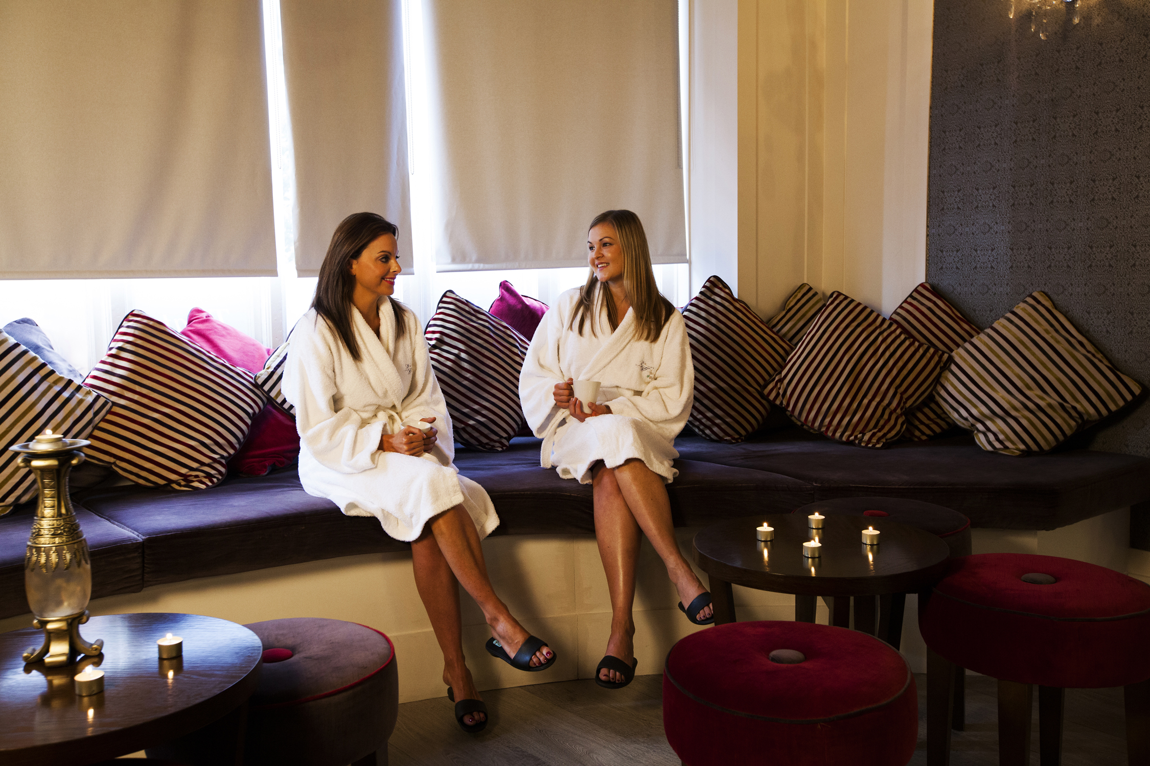 Image Gallery The Buff Day Spa