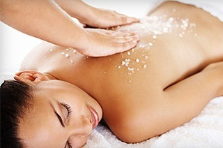 Winter Warm Up Spa Package