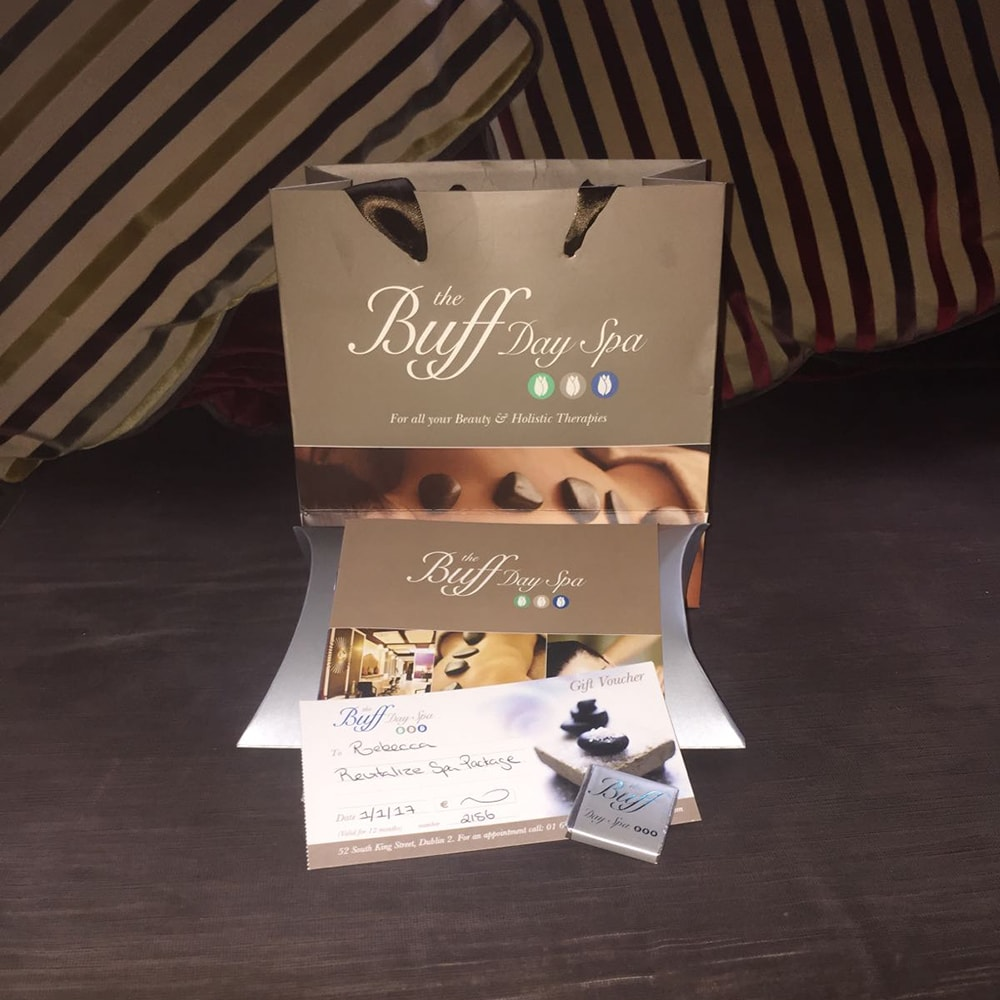 Especial. Very package gift for adult recommend