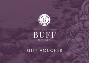 Swedish Massage Gift Voucher