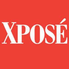Xposé features our O2 Facial